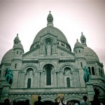 travels: paris, sacre coeur