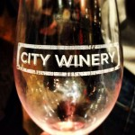 photography: city winery